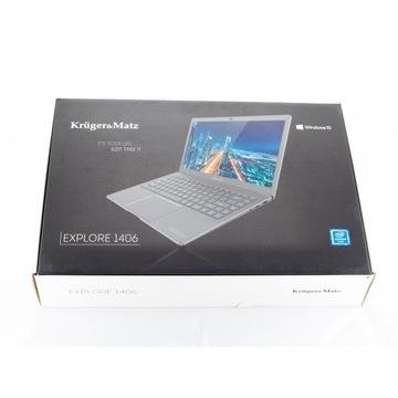 Ultrabook Explore 1406  Kruger&Matz