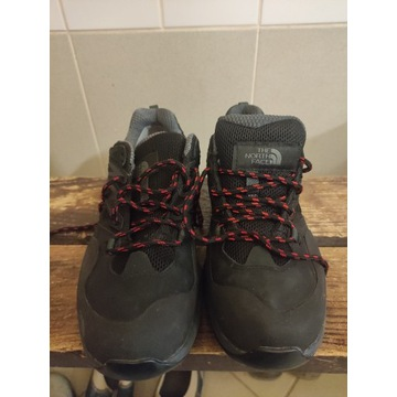 Nowe buty The north face 40