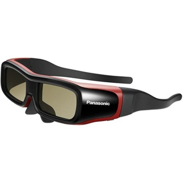Aktywne okulary 3D dla Panasonic  TY-EW3D2SE