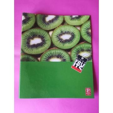 Segregator ozdobny, kiwi