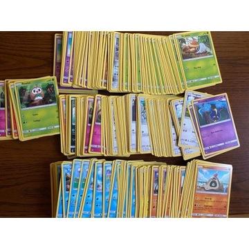 Pokemon Sun and Moon 1 - 322 karty