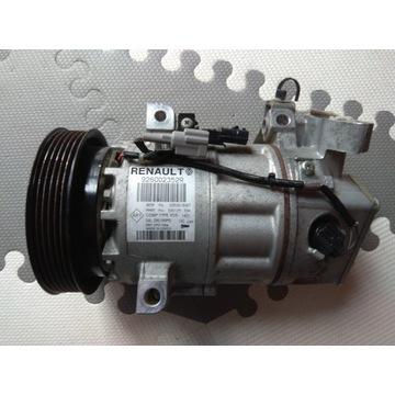 Sprężarka klimatyzacji renault 926002352r