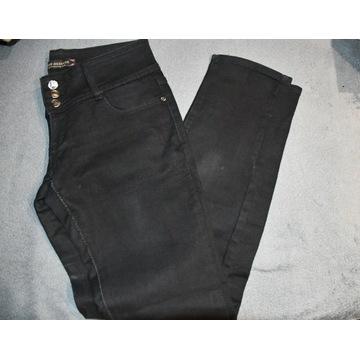Spodnie jeansowe L