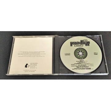 The Prodigy Experience 1996 r