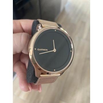 Garmin smartwatch zegarek gwarancja 20 miesięcy