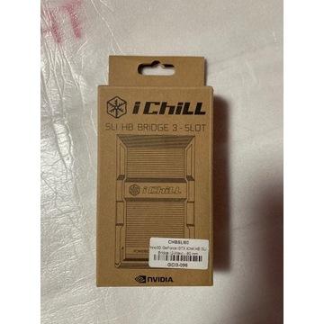 Mostek SLI HB 3-slot Ino3D 60mm