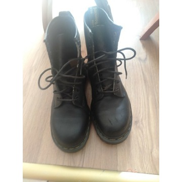 BUTY dr Martens 1460 air wair with soles 42