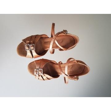 Dziecięce obuwie taneczne Artdance rozm 29