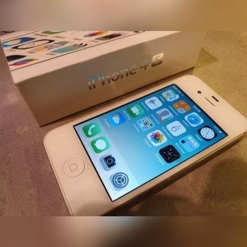 iPhone 4s 8GB - super stan