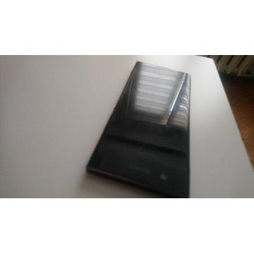 Sony xperia xa1 czarny