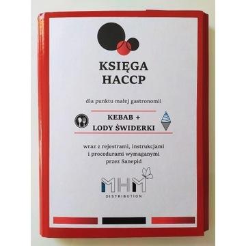 Księga HACCP KEBAB