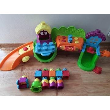 Zabawka interaktywna Fisher Price zjeżdżalnia