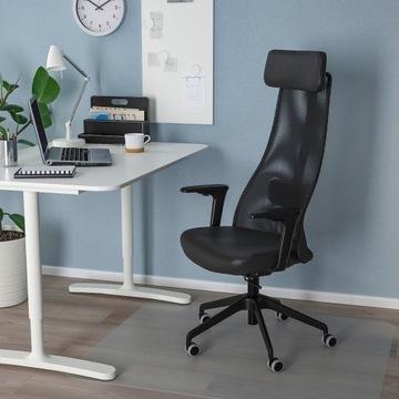 Krzesło Fotel biurowy obrotowy IKEA Järvfjället