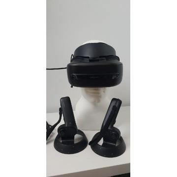 Lenovo explorer - gogle VR - idealny stan