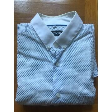 Oryginalna koszula Tudor - darmowa wysyłka