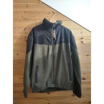 Nowa kurtka polarowa Jaxon XL