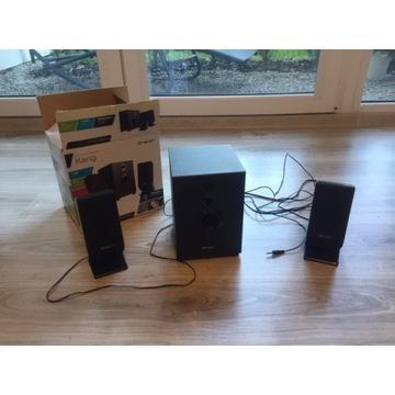 Głośniki multimedialne Tracer Kang 11W
