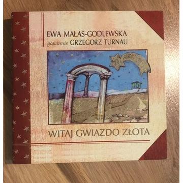 EWA MAŁAS-GODLEWSKA - WITAJ GWIAZDO ZŁOTA (1998)
