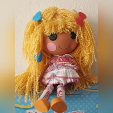 Lalaloopsy  Loopy Hair duża lalka
