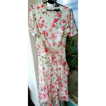 Lauren Ralph Lauren nowa sukienka z metkami