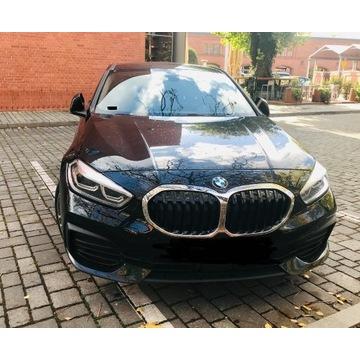 BMW 118i 2020 r. full opcja! Odstąpię leasing