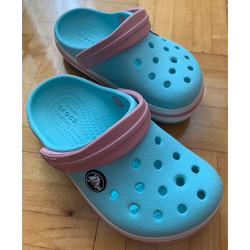 Buty Crocs rozmiar c9 25-26