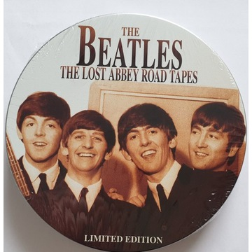 THE BEATLES The Lost Abbey Road Tapes Tylko 100szt