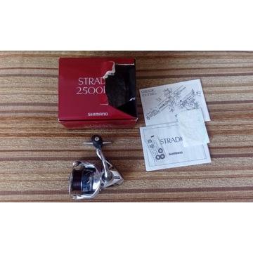 Shimano Stradic FK 2500 HG
