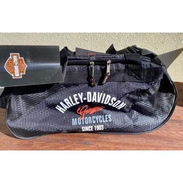 Torba Harley Davidson