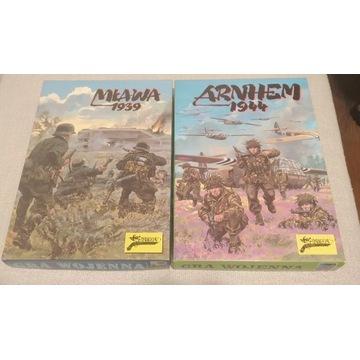 Mława 1939 i Arnhem 1944 Dragon