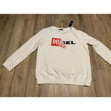 Bluza damska Diesel rozmiar L nowa z metkami