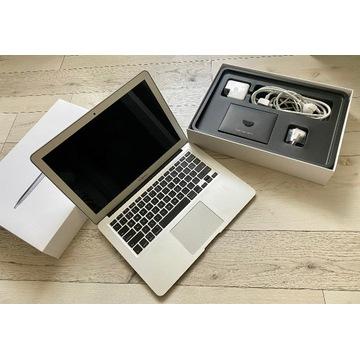 Apple MacBook Air 13'3 SREBRNY model A1466 256GB
