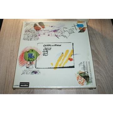 Erik Satie - L'Oeuvres Pour Piano (BOX 5LP)