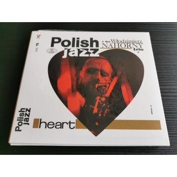 Polish Jazz 15: Włodzimierz Nahorny Trio