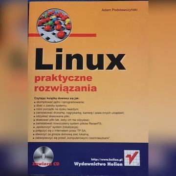 Linux praktyczne rozwiązania