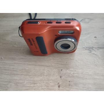 Kamera aparat cyfrowy wodoszczelny wodoodporny