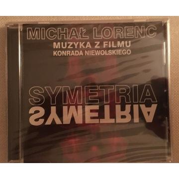 Symetria CD - Michał Lorenc
