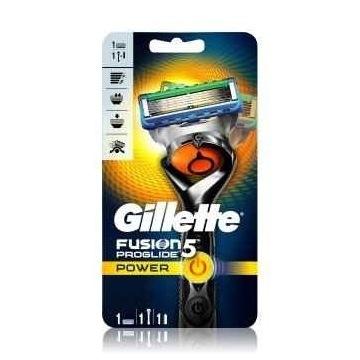 GILLETTE FUSION PROGLIDE 5 POWER