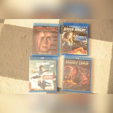 FILMY BLUE RAY -13 POZYCJI