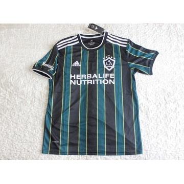 Koszulka piłkarska Los Angeles Galaxy L