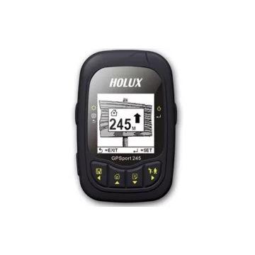 Licznik rowerowy/trekkingowy GPS