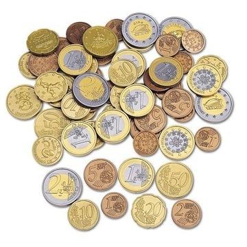 monety euro frank 3,80