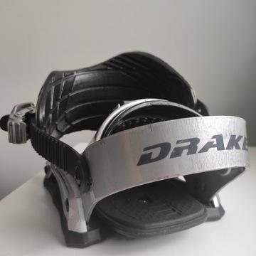 Wiązania snowboardowe Drake Matrix