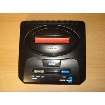 Konsola Sega Mega Drive 2