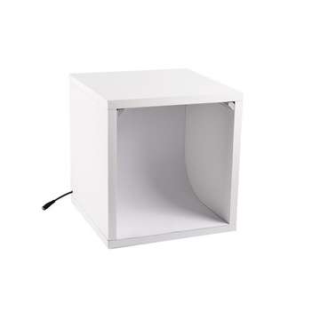 Stół bezcieniowy / Fotografia produktowa / 30x30