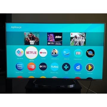 """Panasonic TX-58EX700E 58"""" 4K 1600H smart tv VA"""