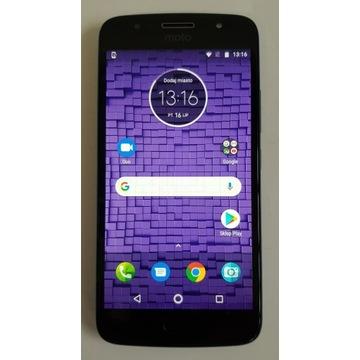 Smartfon Motorola G5s, 2,8 GB RAM, 32 GB