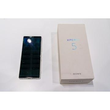 Smartfon Sony Xperia 5 Szary Dual Sim J9210