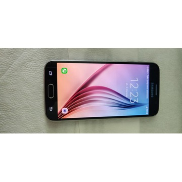 Samsung Galaxy S6 Navy Blue 32GB