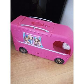 Barbie Mattel camper